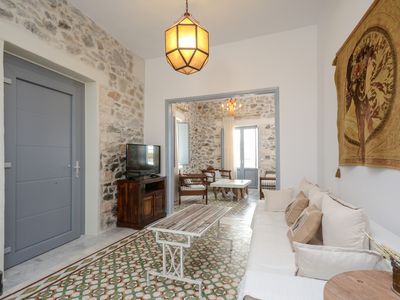 Photo for Naxos Center Houses - Sweet Home