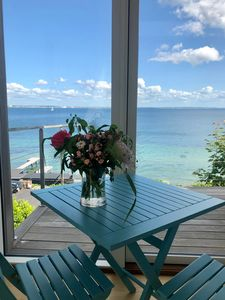 Photo for Honeymoon Suite with stunning ocean views