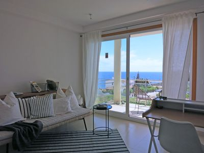 Photo for 1BR Apartment Vacation Rental in Cala Pi