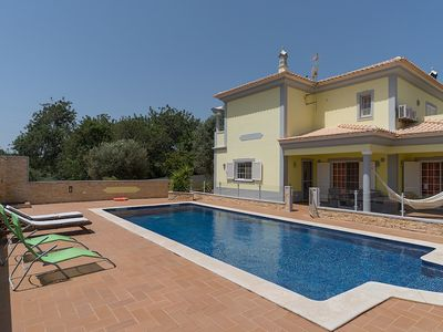 Photo for Milap Villa, Wifi, AC, Garden, Pool