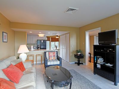 Photo for Ocean view condo in Wild Dunes