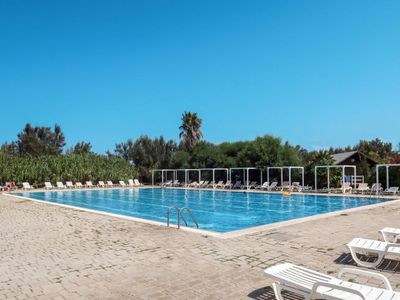 Photo for Torre Rinalda Holiday Home, Sleeps 5 with Pool, Air Con and WiFi