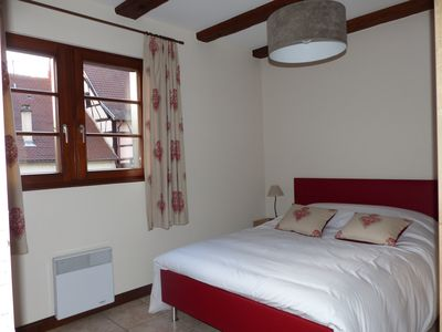 Photo for 2BR Apartment Vacation Rental in Eguisheim, Grand Est