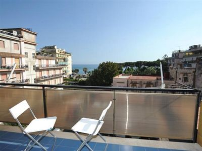 Photo for Holiday home Giuly - Tizi Apartments