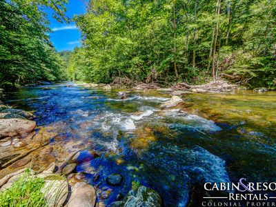 Photo for Kiss Me by the River - 1BR/1BA - Sleeps 2