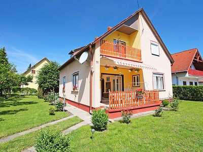 Photo for Vacation home Balaton H442 in Keszthely/Balatonkeresztur - 5 persons, 2 bedrooms