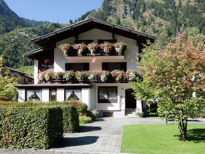 Photo for Spacious Holiday Home in Salzburg near Zell Am See Ski Area
