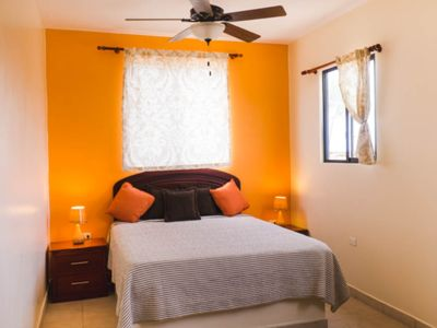 Photo for 1BR Apartment Vacation Rental in Puerto Cayo, Manabi
