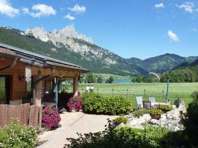 Photo for Chalet Holiday House 13 - Almdorf Tirol