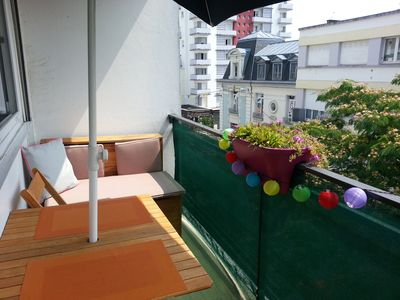 Photo for ★ Hyper Center ★ Balcony & Living room Exposés plein Sud 83M²