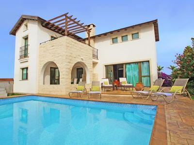Photo for Vacation home ATHPEN1 in Ayia Napa - 6 persons, 3 bedrooms