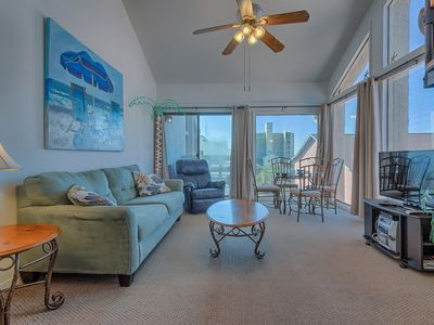 Photo for The Village 15D Gulf Shores Gulf Oriented Vacation Condo Rental - Meyer Vacation Rentals