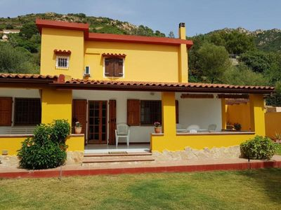 Photo for Holiday house Solanas for 4 - 5 persons with 2 bedrooms - Holiday house