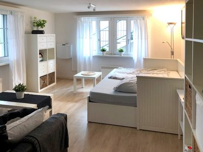 Photo for Apartment Erlinsbach