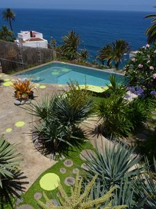 Photo for Villa on an biological finca, See- and mountain views, wifi, modern