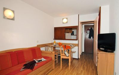Photo for 1 bedroom accommodation in Val Claret