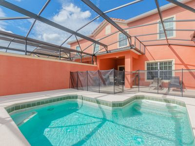 Photo for Paradise 4 Bedroom Villa with Pool