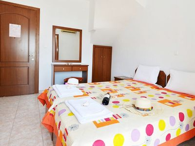 Photo for Sea View Maisonette Apartment with A/C, only 300 Meters from the Beach !