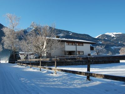 Photo for Spacious holiday home with sauna, just a few minutes walk to the ski lift