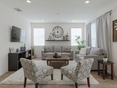 Photo for Brand New Model Home 4 Bedrooms 3.5 Bath | Downstair Master Suite | Family Trip