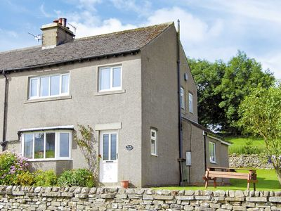 Photo for 3 bedroom accommodation in Aysgarth