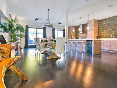 Photo for Liv MTL | Plateau | Up to 60% OFF |Penthouse 2BR + Rooftop Terrace + Ideal Big Family