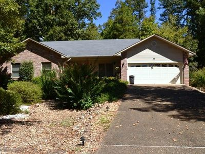 Photo for 2BR House Vacation Rental in Hot Springs Village, Arkansas