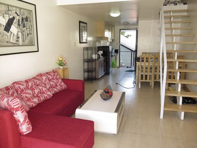 Photo for 1 Bedroom Apt, 50 sqm (900 m to Fields)