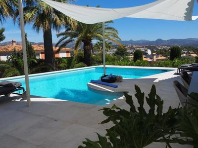 Photo for Holiday house Santa Ponça for 6 persons with 3 bedrooms - Holiday house