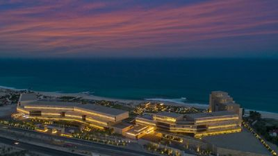 Photo for Solaz Los Cabos - St. Regis Luxury Collection [Christmas and New Year's weeks]