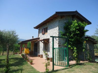 Photo for 2BR House Vacation Rental in Santo Stefano di Magra