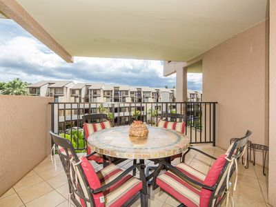Photo for Feel at Home w/Kitchen Ease, WiFi, Flat Screen, Washer/Dryer–Kamaole Sands 9307