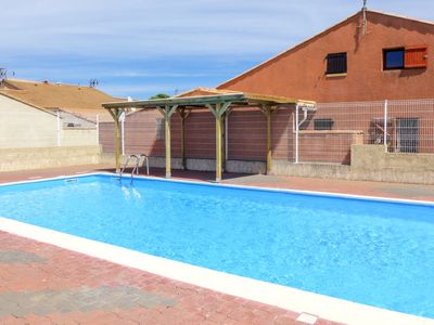 Photo for Vacation home L'Hacienda in Gruissan - 6 persons, 2 bedrooms