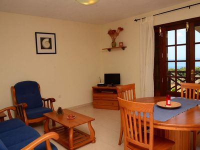 Photo for Apt. Heliconia Nº 5 - One Bedroom Apartment, Sleeps 2