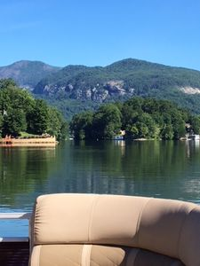 Photo for Beautiful Mountain Lake View/Spacious/Fun/Gorgeous Views and Sunsets!