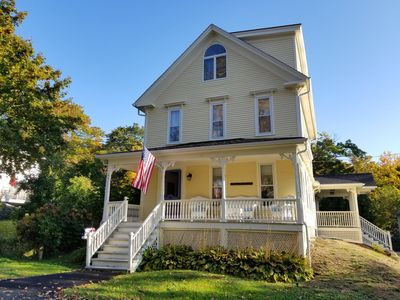 Photo for 5BR House Vacation Rental in Camden, Maine