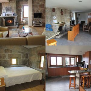 Photo for Accommodation in Geres - Pool - Northern Portugal - National Park Peneda Geres