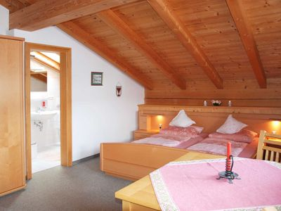 Photo for Double Room Primerl - The Anderlbauer am See