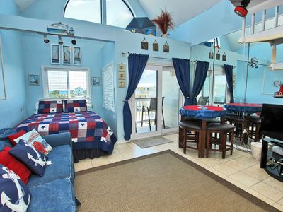 Photo for 1BR Condo Vacation Rental in Fort Morgan, Alabama