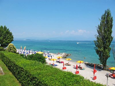 Photo for Apartment Residence San Benedetto  in Peschiera (VR), Lake Garda/ Lago di Garda - 5 persons, 2 bedrooms