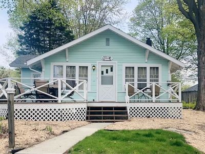 Photo for Rent out Papas Cottage to make memories of a lifetime