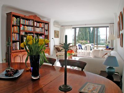 Photo for 2BR Apartment Vacation Rental in FUENGIROLA, MALAGA