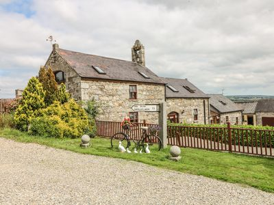 Photo for Byre @ Minmore Mews, SHILLELAGH, COUNTY WICKLOW