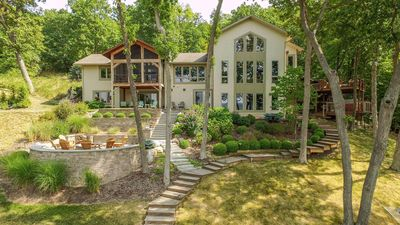 """Photo for The Grandview Lodge: """"Luxury on Canandaigua's East Side!"""""""