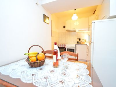 Photo for 2 bedroom Apartment, sleeps 5 in Ražanj with Air Con and WiFi