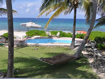 Photo for 2BR House Vacation Rental in Cayman Brac, Cayman Islands