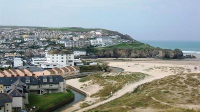 Photo for White Waves - Two Bedroom House, Sleeps 4