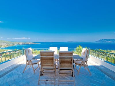 Photo for Villa Bamour With Paradise View