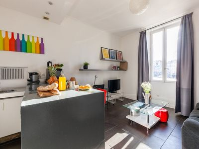 Photo for Exceptional situation! Place Castellane - In the heart of Marseille