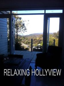 Photo for HOLLY VIEW 40 Walgett St Katoomba, the heart of Blue Mountains, NSW Australia
